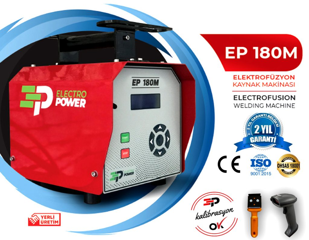 electropower 180